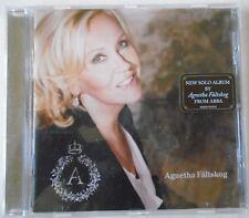 AGNETHA FALTSKOG - A ~ CD ALBUM