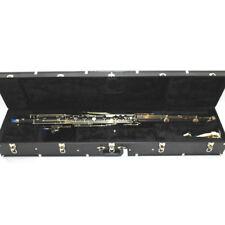 Leblanc Model L7181 Contra Alto Clarinet MINT CONDITION