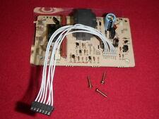 Black and Decker Bread Maker PCB Power Control  Board for Model B1500
