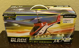 Blade MCX2 EFLH2400 RTF RC Helicopter / Please Read