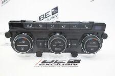 Orig. VW Golf Sportsvan Klimabedienteil Sitzheizung Lenkradheizung 5G1907044AC