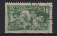 """FRANCE STAMP TIMBRE 269 """" C.A.LES COIFFES DES PROVINCES 1931 """" OBLITERE TB  R834"""