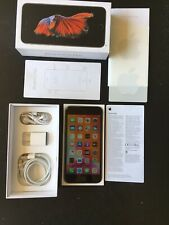 Apple iPhone 6s Plus - 64GB - Silver (Unlocked) A1634 (CDMA + GSM)