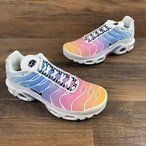 igual métrico Espacioso  Las mejores ofertas en Nike Nike Air Max Plus Mujer Zapatos Atléticos Nike  Air Max | eBay