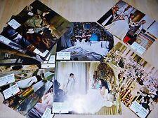 LA GRANDE CATHERINE ! j moreau jeu photos cinema lobby cards 1969