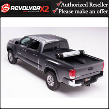 Revolver X2 39427 for 2016-2018 Toyota Tacoma 6' Standard Bed with Track System