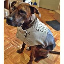 ThunderSweater & ThunderShirt for dogs, fireworks, thunder, reduces fear LARGE