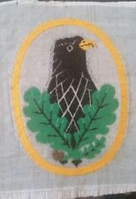 Insigne de bras de tireur d'élite Heer Scharfschützen Abzeichen Bevo ORIGINAL
