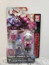 Transformers * LIEGE MAXIMO * Powers of the Primes, PRETENDERS, Brand New!
