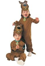 Scooby Doo Halloween Costume for kids Size 4-6