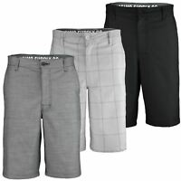 "MENS SMART CASUAL SHORTS ABOVE KNEE LENGTH PANTS SUMMER BOTTOMS SIZE W 28""-40"""