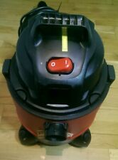 Sealy 20 Litre Wet / Dry Valeting Vacuum Cleaner: 240V A*