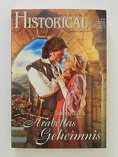 Joanne Rock Arabellas Geheimnis Historical Cora Band 261 Historischer Liebesroma