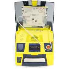 CARDIAC SCIENCE POWERHEART G3 PRO AED + CASE AND PADS 9300P-501