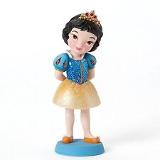 "3.75"" Snow White Growing Up Figurine Disney Disneyland Statue Figure"