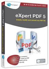 eXPert PDF 5 Pro x 20 CD-ROM System Builder Pack, 20 Lizensen (PC)