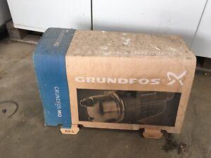 GRUNDFOS MQ3-35B (5336)