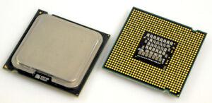 Intel Pentium E5500 SLGTJ Dual Core CPU 2.8GHz 800MHz 2MB 65W 64b Sockel 775