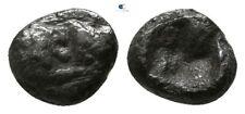 Savoca Coins Lydia Kroisos 1/24 Stater Lion Bull Löwe0,37 g / 5 mm !NNN7258
