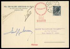 1954, Italien, 884, Brief - 1591238