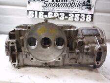Ski Doo Rotax 583 Snowmobile Engine Crank Case Set Crankcase MXZ Formula Z