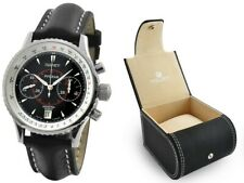 CHRONOGRAPH POLJOT 3133 RUSLAN BLACK FULL SET 3133/4461272 3133-4461272 DE