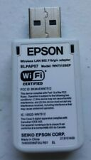 EPSON WN7512BEP USB WIFI LAN ADAPTER