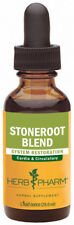 Herb Pharm Stone Root Organically Grown Never Irritated - Collinsonia - 1 oz