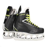 Graf t-blade V1 Hockey sur glace Patins à avec t´blade Lame de Taille 43 1/3