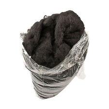 1lb Bag of Black Polyester Filler