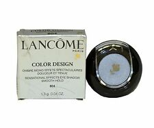 LANCOME COLOR DESIGN SHIMMERING EFFECTS EYE SHADOW SHADE#804- 1.3G/0.04 OZ. (D)