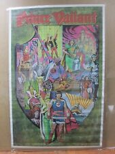 Prince Valiant  Vintage reprint comic King Features syndicate 1972 inv#3659