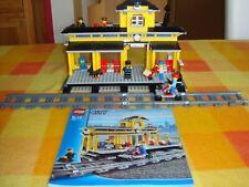 LEGO City Bahnhof (7997)
