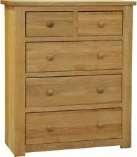 Solid Wood Less than 30 cm Contemporary Chests of Drawers