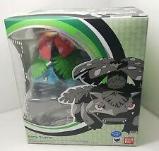 Pokemon - D-arts, venasaur, Japan import RARE FIGURINE