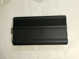 Rare USA-1000 2 channel amplifier