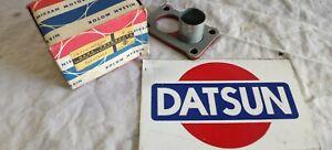 DATSUN 80-81 210 310 A14 A15 NOS Carburetor Insulator 16174-H7200