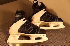 New listing Ccm 55 Intruder size 8 hockey skates #853