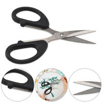 Mini/Fine Embroidery Scissors Sewing Crafts Fabric Very Sharp Point