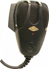 Cobra M75 Amplified CB Power Microphone - Hand Held Mic - Wired FREE to fit your