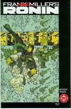 Frank Miller 's Ronin # 2 (of 6) (Estados Unidos)