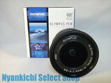 Olympus M.ZUIKO DIGITAL ED 9-18mm F4.0-5.6 LENS New