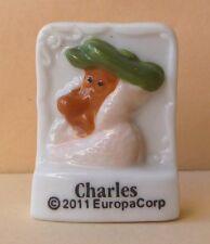 Fève Un Monstre à Paris - 2012 - Charles