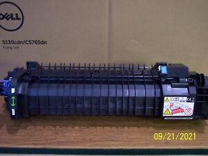 DELL FUSER KIT 0N856N Fusing Unit 5130cdn/5765cdn S/N CN-ON856N-74782-86K-0006