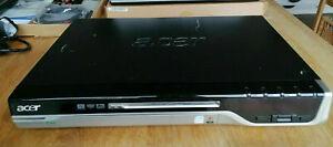 Boxed Acer Aspire Idea 510 Computer Living Room PC Windows 7 Media Center Ed PVR