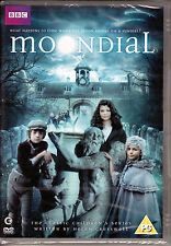 Moondial (1988 BBC TV Series) New & Sealed R2 DVD