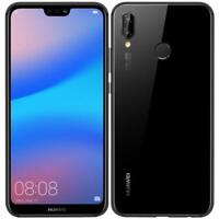 New Huawei P20 Lite 64GB Blue 4GB RAM 16MP NFC Android Mobile Phone
