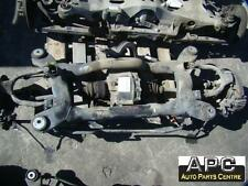 AUDI A6 COMPLETE REAR SUSPENSION C5 01/02-10/04