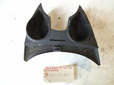 Ford Focus 1.8 TDCi 5dr 2003 53 reg Cup Holders (Rubber)