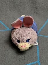 Disney Tsum Tsums Zootopia Judy Hopps Stuffed Animal Plush Toy